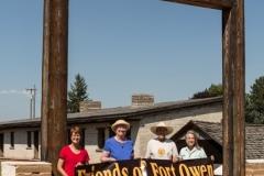 Friends of Fort Owen