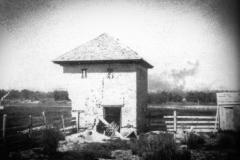 Western Bastion