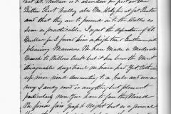 Major John Owen's Journals