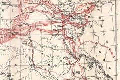 Owen's Travels, 1851-1864